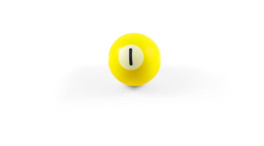 Numerologia: Il significato del numero 1