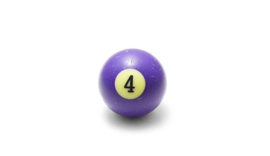 Numerologia: Il significato del numero 4