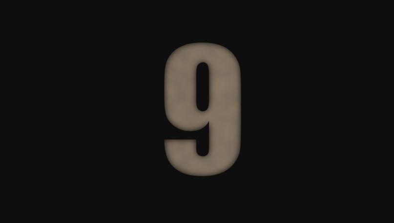 Numerologia: Il significato del numero 9