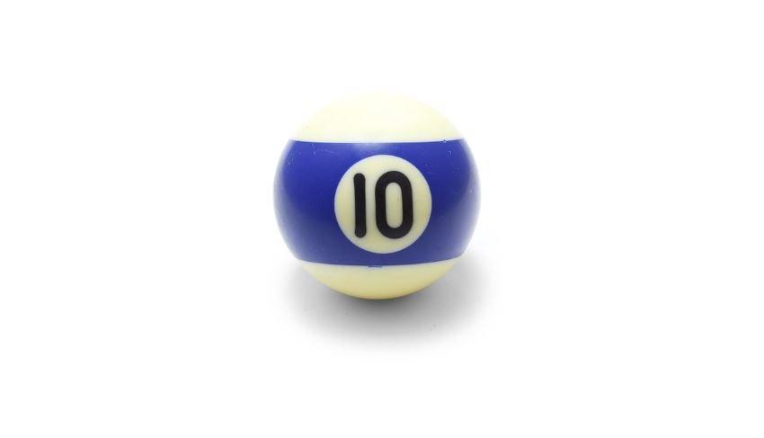 Numerologia: Il significato del numero 10