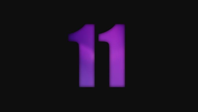 Numerologia: Il significato del numero 11