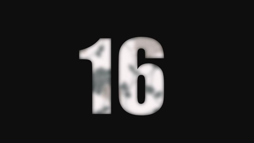 Numerologia: Il significato del numero 16