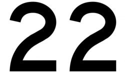 Numerologia 22: Qual è il significato nascosto?