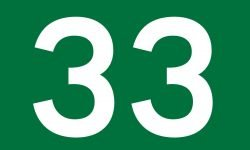 Numerologia 33: Qual è il significato nascosto?