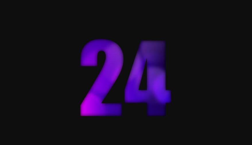 Numerologia: Il significato del numero 24