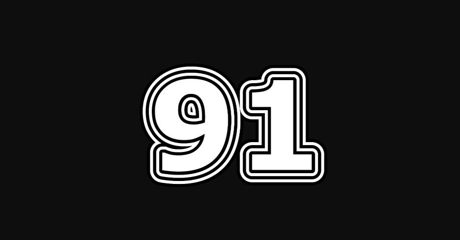 Il significato del numero 91