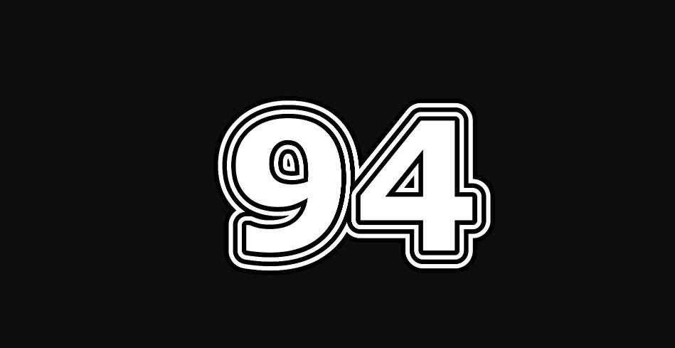 Il significato del numero 94