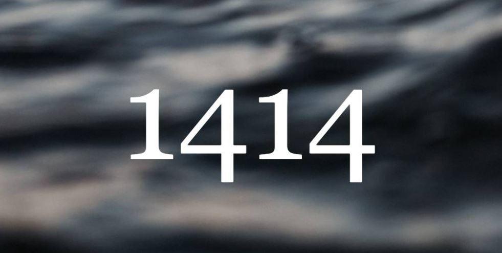 Il significato del numero 1414