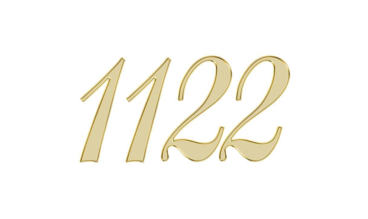 Il significato del numero 1122