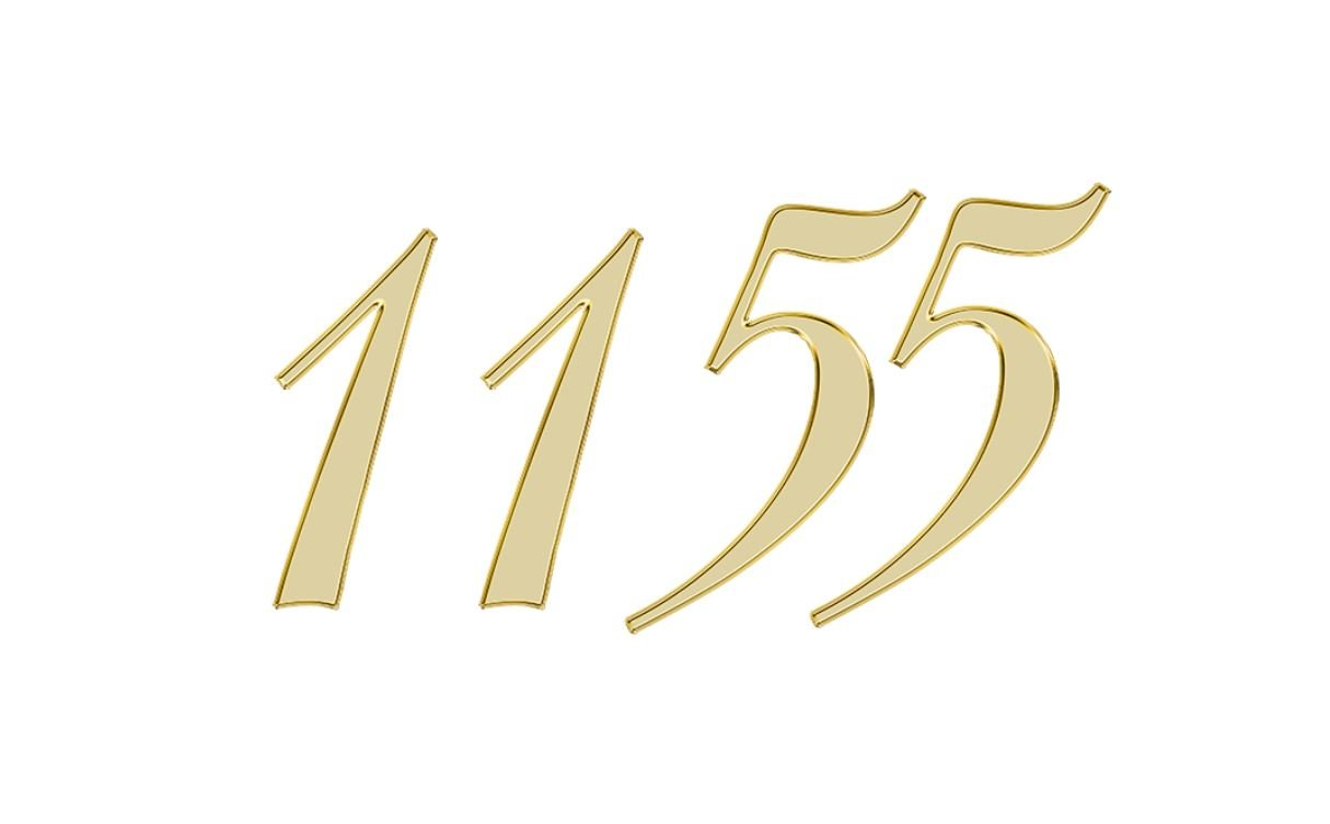 Il significato del numero 1155