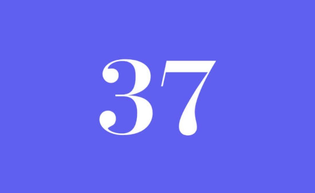 Significato del Numero Angelico 37