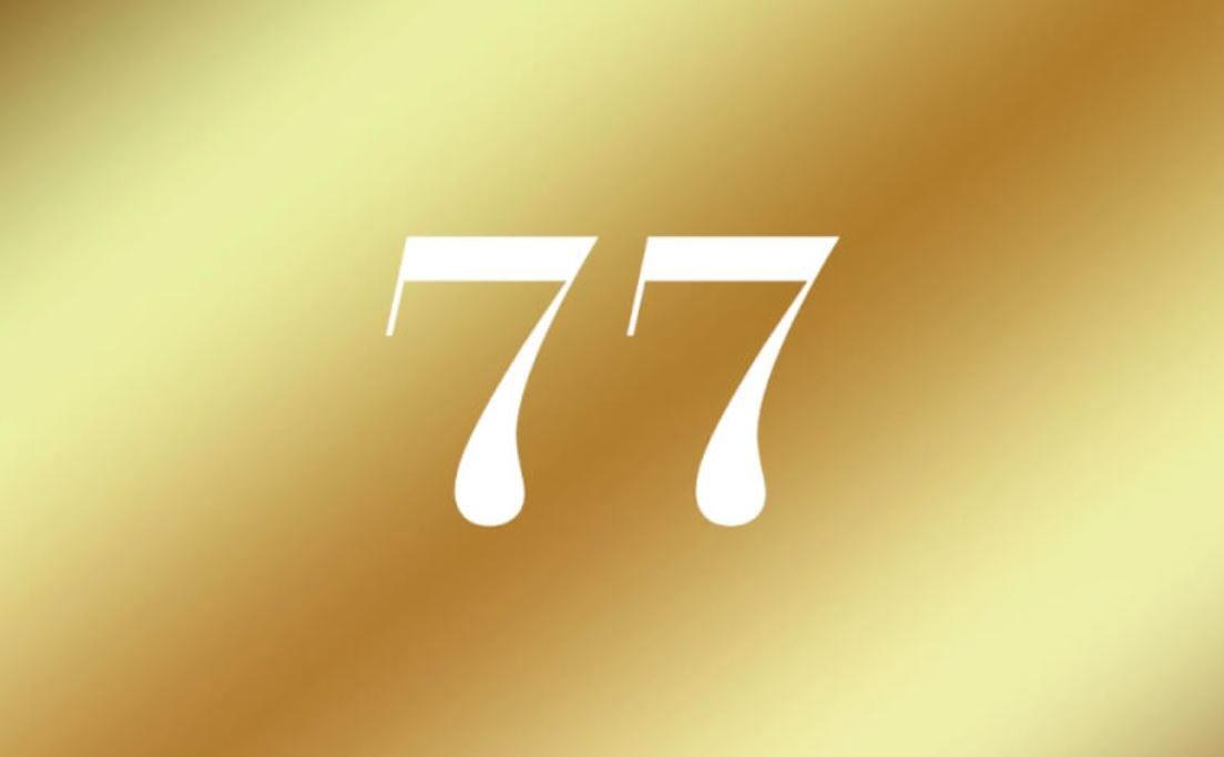 Significato del Numero Angelico 77