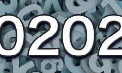 Significato del Numero Angelico 02:02 - Numeri Doppi