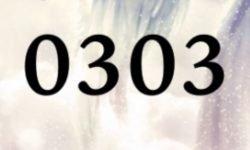 Significato del Numero Angelico 03:03 - Numeri Doppi