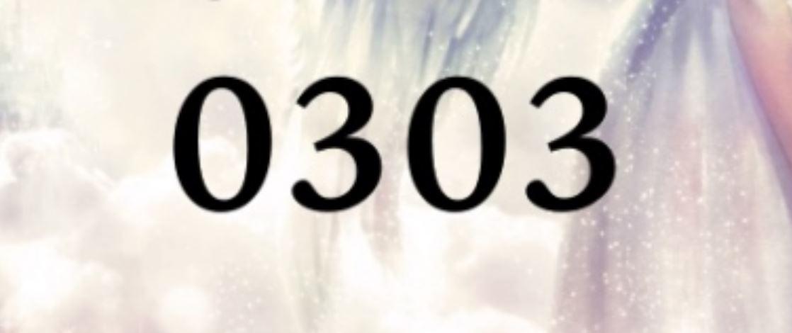Significato del Numero Angelico 03:03