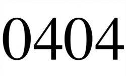 Significato del Numero Angelico 04:04 - Numeri Doppi
