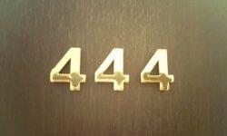 Significato del Numero Angelico 444: Numeri Angelici