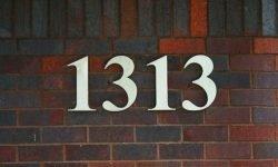 Significato del Numero Angelico 13:13 - Numeri Doppi