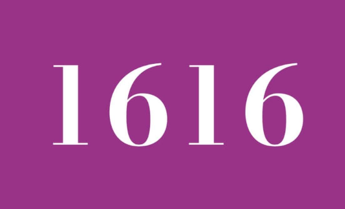 Significato del Numero Angelico 16:16