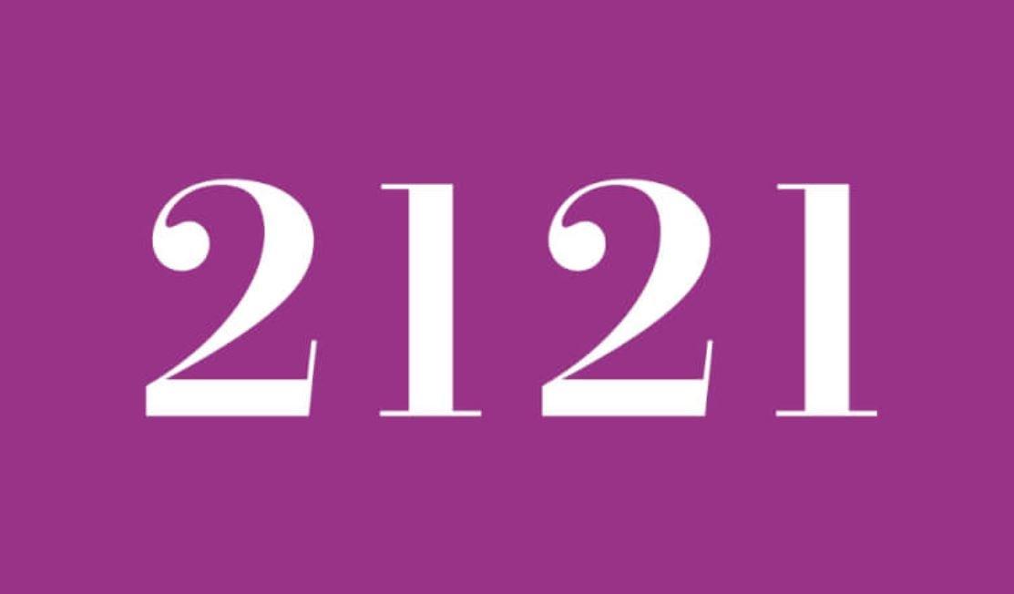 Significato del Numero Angelico 21:21