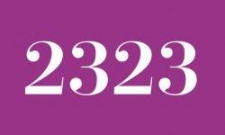 Significato del Numero Angelico 23:23 - Numeri Doppi