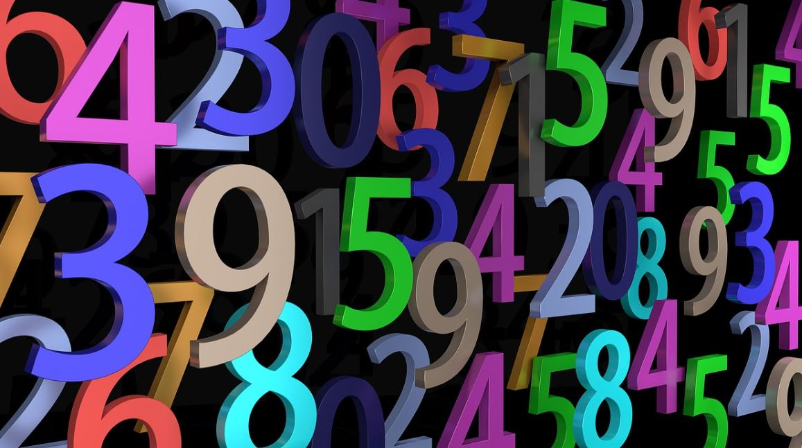 Il significato del numero 0303
