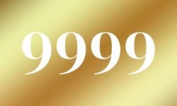 Significato del Numero Angelico 9999: Numeri Angelici