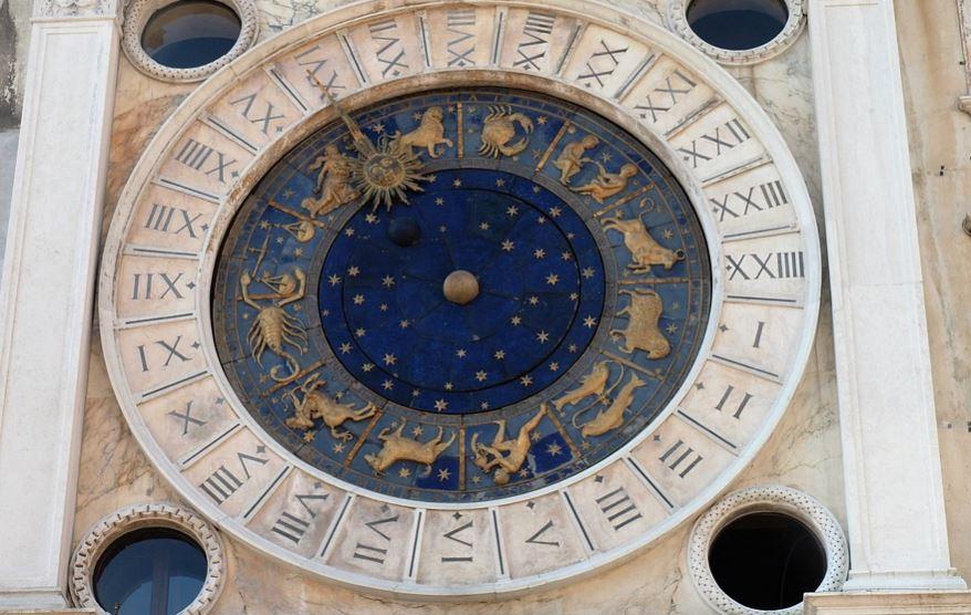 1 gennaio segno zodiacale