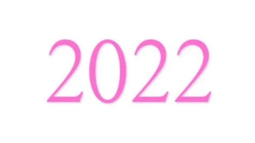 Significato del Numero Angelico 2022
