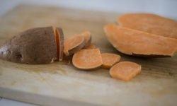 Patate dolci: 16 benefici e proprietà per la salute
