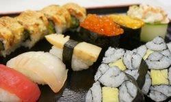 Sushi: 14 benefici e proprietà per la salute