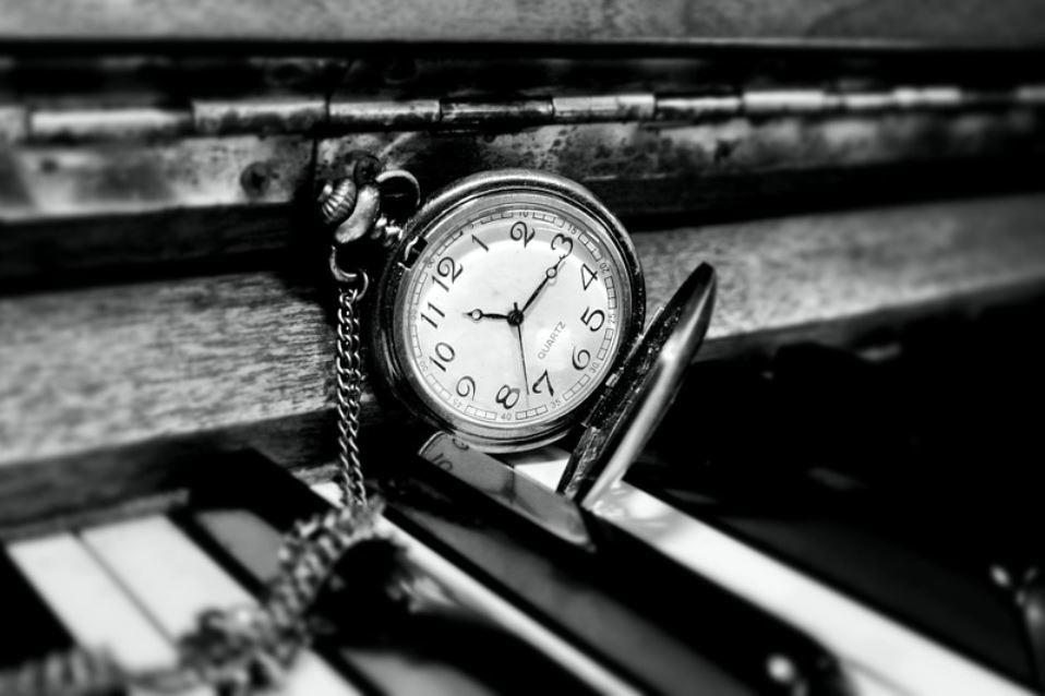 03:03 - Significato ore doppie