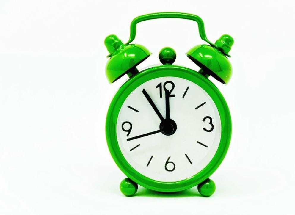 04:04 - Significato ore doppie