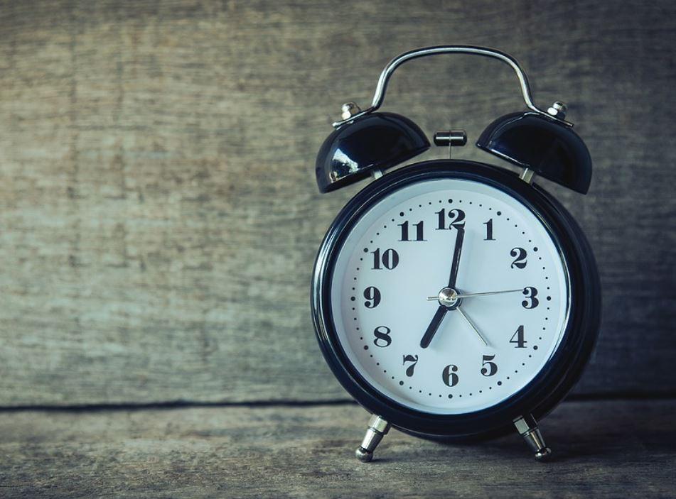 06:06 - Significato ore doppie