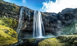 Sognare una cascata: Significato e Interpretazione