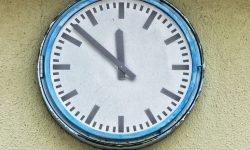 07:07 - Significato ore doppie
