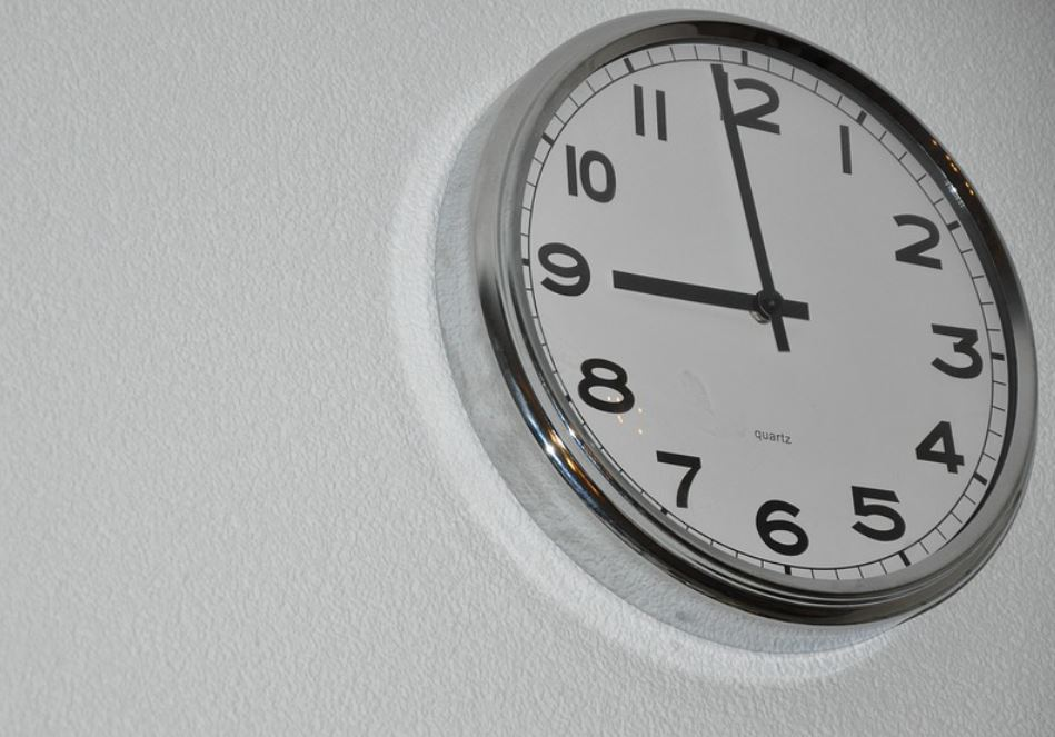 00:00 - Significato ore doppie
