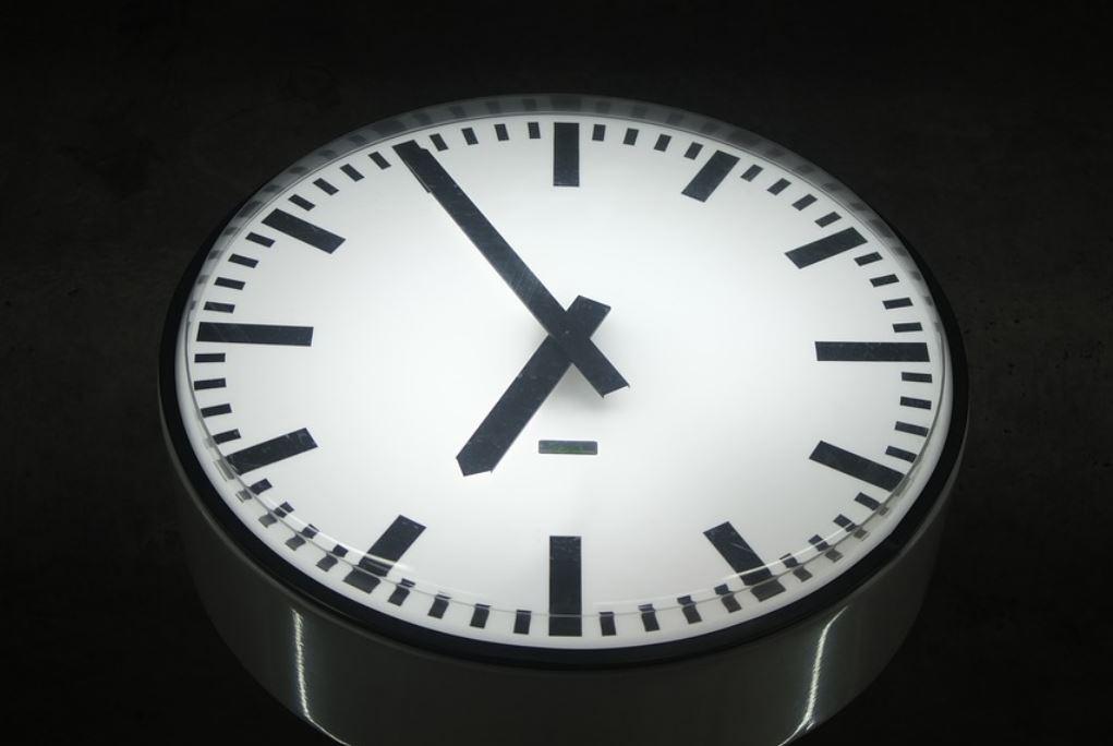 08:08 - Significato ore doppie