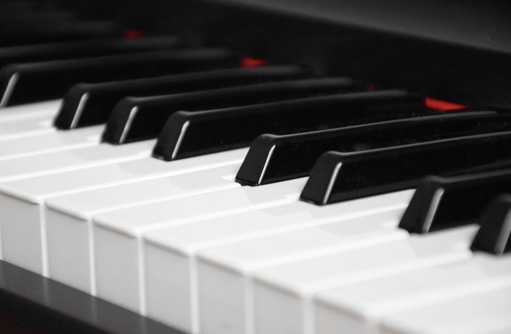 Sognare un pianoforte