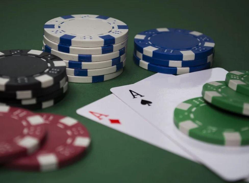 Sognare gioco d'azzardo