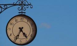 12:12 - Significato ore doppie