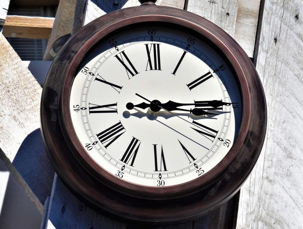13:13 - Significato ore doppie