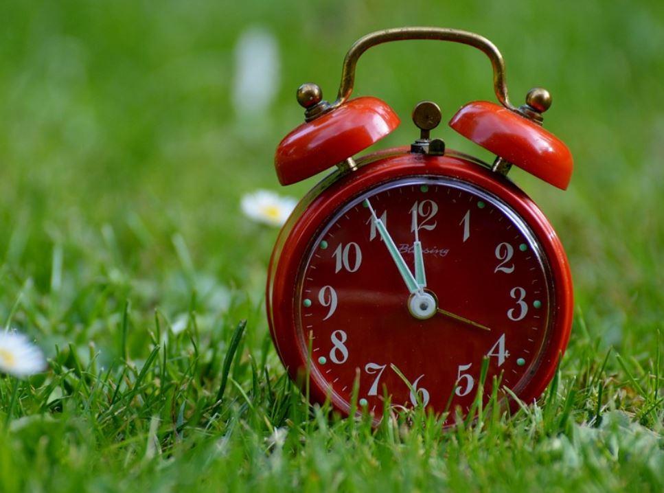 15:15 - Significato ore doppie