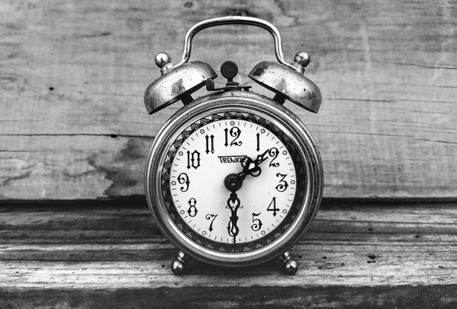 17:17 - Significato ore doppie