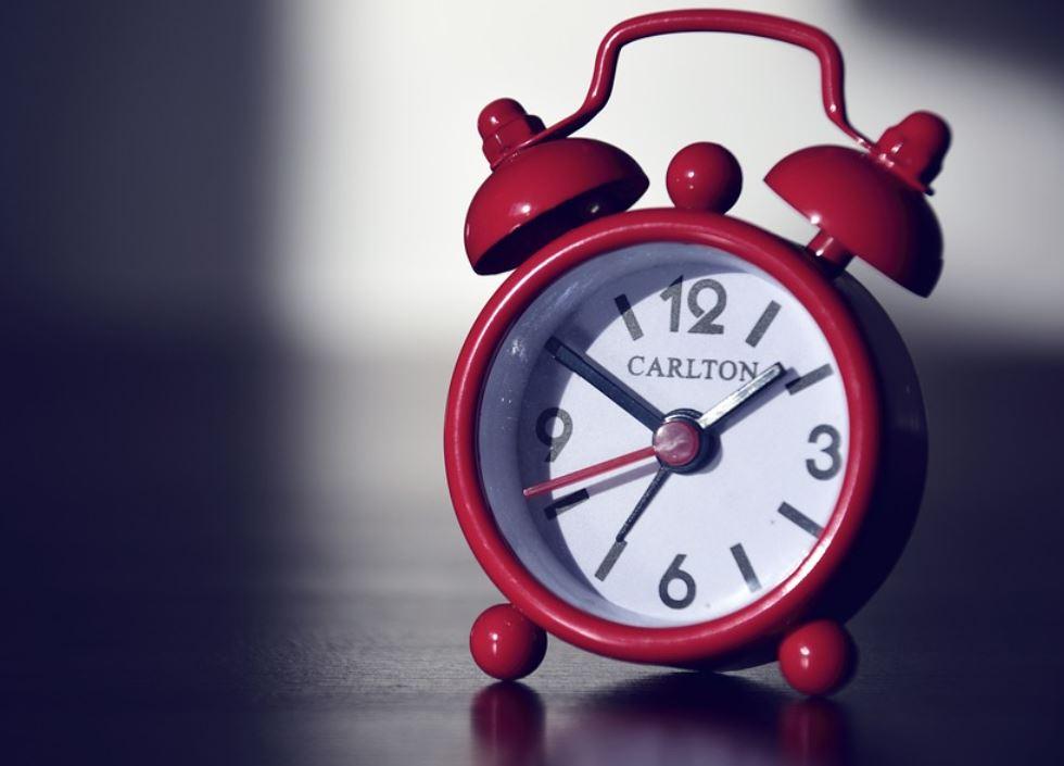 18:18 - Significato ore doppie